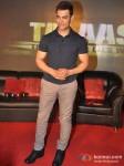 Aamir Khan At Talaash Movie Music Launch Pic 2
