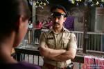 Aamir Khan in a cop avatar in Talaash Movie Stills