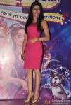 Aamna Sharif At Barbie The Princess & The Popstar Finale Pic 5