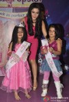 Aamna Sharif At Barbie The Princess & The Popstar Finale Pic 6