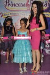 Aamna Sharif At Barbie The Princess & The Popstar Finale Pic 9