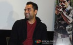 Abhay Deol At A Press Conference In London
