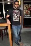 Abhay Deol At Chakravyuh Movie Promotional Event