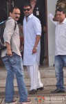 Ajay Devgan Visits Golden Temple With Poonam Sinha On Her Birthday Pic 4