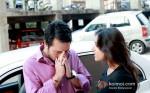 Akash Basnet And Rashmi Gautam In Login Movie Stills