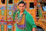 Akshay Khiladi Kumar's Rough and Tough look in Khiladi 786 Movie Stills