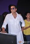 Akshay Kumar At Khiladi 786 Movie Teaser Trailer Launch Pic 2