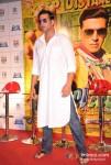 Akshay Kumar At Khiladi 786 Movie Teaser Trailer Launch Pic 5