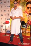 Akshay Kumar At Khiladi 786 Movie Teaser Trailer Launch Pic 4