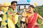 Akshay Kumar and Asin from Lonely song Khiladi 786 Movie Stills