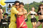 Akshay Kumar and Asin get cossy in the song Lonely from Khiladi 786 Movie Stills