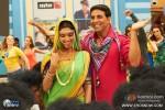 Akshay Kumar and Asin grove on Lonely song in Khiladi 786 Movie Stills