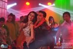 Akshay Kumar dances with Claudia Ciesla in Balma Song in Khiladi 786 Movie Stills