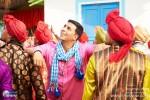 Akshay Kumar from the song 'Khiladi Bhaiyya' in Khiladi 786 Movie Stills