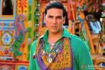 Akshay Kumar looks outraged in Khiladi 786 Movie Stills