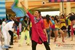Akshay Kumar looks smart in that attire in Khiladi 786 Movie Stills