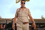 Akshay Kumar the Rowdy Police Officer in Khiladi 786 Movie Stills