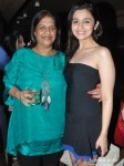 Alia Bhatt At Party For Anu Ranjan's Birthday Hosted By Mohini