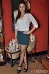Alia Bhatt Promoting Student Of The Year Movie At Starbucks Coffee Shop Pic 2