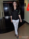 Alia Bhatt Promoting Student Of The Year Movie At Cinemax Pic 2