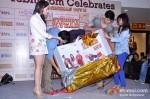 Alia Bhatt, Varun Dhawan And Sidharth Malhotra Unveils Movie Merchandise At Infiniti Mall In Mumbai Pic 2