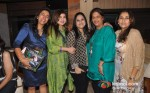 Alka Yagnik At Mohini Hosts Girlie Party For Anu Ranjan's Birthday Celebration