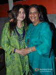 Alka Yagnik, Mohini Hosts Girlie Party For Anu Ranjan's Birthday Celebration