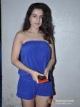 Ameesha Patel At 'Aawaaz Dil Se...' Album Launch Pic 1
