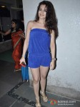 Ameesha Patel At 'Aawaaz Dil Se...' Album Launch Pic 2