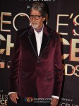 Amitabh Bachchan At Colors People's Choice Awards Pic 1