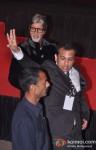 Amitabh Bachchan's 70th Birthday Bash Pic 2