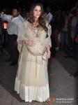 Amrita Arora At Kareena Kapoor's Sangeet Ceremony