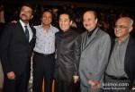 Anil Kapoor, Anil Ambani, Anupam Kher And Ramesh Sippy At 14th Mumbai Film Festival Opening