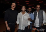 Anil Kapoor, Bedabrata Pain, Resul Pookutty At Chittagong Movie Premiere