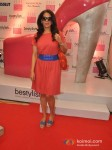 Anita Dongre At Bestylish. com's Breast Cancer Awareness Brunch Pic 2