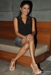 Anjali Patil At Chakravyuh Movie Promotional Event Pic 2