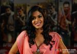 Anjali Patil At Mehboob Studio For Chakravyuh Music Interviews Pic 1