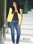 Anjali Patil Promoting Chakravyuh Movie At Indian Express Office Pic 3