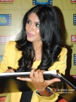 Anjali Patil Promoting Chakravyuh Movie At Indian Express Office Pic 1