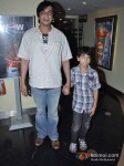 Anthony D'Souza At Bhoot Returns Movie Premiere