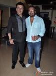 Anu Malik And Apoorva Lakhia At Bhoot Returns Movie Premiere