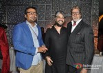 Anurag Kashyap And Amitabh Bachchan At Chittagong Movie Premiere