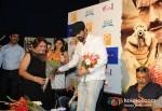 Arjun Rampal And Prakash Jha Promoting Chakravyuh Movie In Delhi