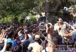 Arjun Rampal Promoting Chakravyuh Movie At Delhi Hindu College PIc 3