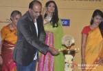 Ashutosh Gowariker, Jaya Bachchan And Sridevi At 14th Mumbai Film Festival Opening