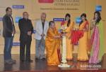 Ashutosh Gowariker, Ramesh Sippy, Jaya Bachchan And Sridevi At 14th Mumbai Film Festival Opening