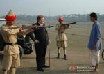 Barry John In Chittagong Movie Stills Pic 2