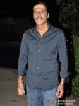 Chunky Pandey At Rahul Mitra's Birthday Bash