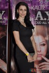 Claudia Ciesla At Hard Kaur's Album launch P.L.A.Y Party Loud All Year