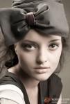 Cute and Sensuous Kristina Akheeva